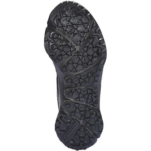 Columbia Conspiracy V Outdry - Chaussures Homme - noir sur campz.fr ! Livraison Gratuite Arrivée trZ0qDZC